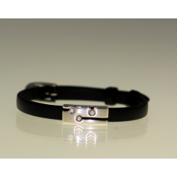 Bracelet signé GAREL