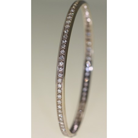 Bracelet en diamants